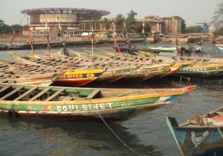Go around Guinea like a local and explore everything from Culture to Caves