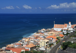 "Explore off the beaten path places of ""Europe's West coast"": Portugal"