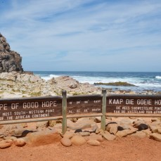 5 Places to visit in Cape Town if you are Portuguese-speaker