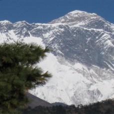 Nepal Everest View Trekking