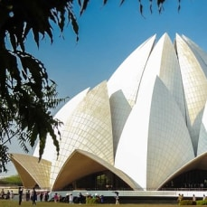Delhi Day Trip Packages