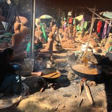 Myanmar's Home of Handicrafts
