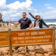 Porque você precisa de um Guia Turístico Português na Cidade do Cabo