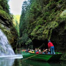 What to choose: Bohemian Paradise/ Cesky Raj or Bohemian Switzerland/ Ceske Svycarsko?