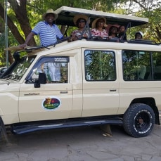 All about Africa Vision Safaris Tours and Travel with sopa lodges 7 days Safari package