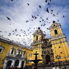 What to do in Lima during a short stay