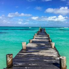Summer all year long in Cancun