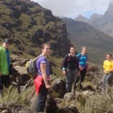 A Kenya Travel Practical Guide Advice to Mount Kenya