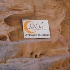 Exceptional Tour to Jordan