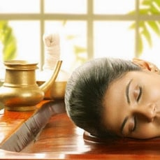 Wellness - Traditional Ayurvedic Treatments in Sri Lanka