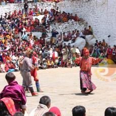 Bhutan Tourism Policy