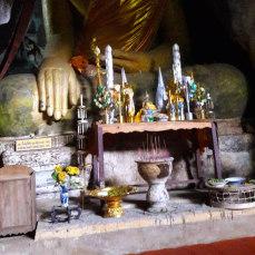 Buddha Cave, Xiengkhouang, Laos