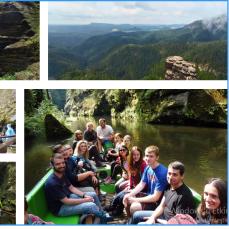 Bohemian Switzerland - Amazingly shocking experience