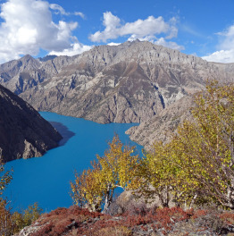 Take on the Upper Dolpo & Jomsom Hiking Trail