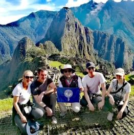 Salkantay Trek To Machu Picchu In 5 Days & 4 Nights
