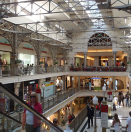 3-Hour Private Shopping Tour In Buenos Aires