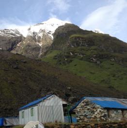 Annapurna Circuit Trek to Base Camp