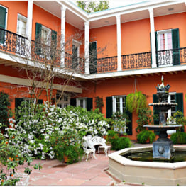 3-Hour Upper French Quarter Walking Tour in New Orleans