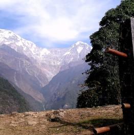17 Day Trek to the Everest Base Camp from Kathmandu