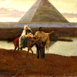 Take a Holy Family Trip in Egypt