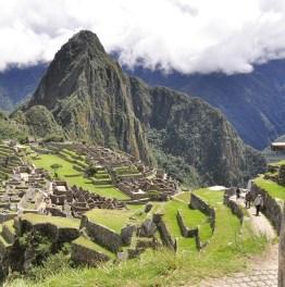 4-Day Machu Picchu Trek from Cusco