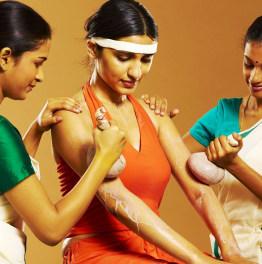 Enjoy meditation and panchakarma healing in Kerala