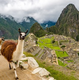15-Day Tour to the Highlights of Peru