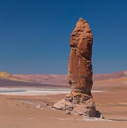 Set out on a Journey to Tara Salt Flat & See Pakana´s Monks