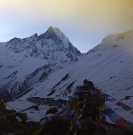 Undertake the most renowned trek of Nepal