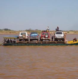 Experience Exotic Adventures Through Western Madagascar