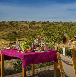 Masai Mara Classic Safari
