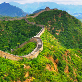 Full-Day Great Wall of Mutianyu Tour from Beijing
