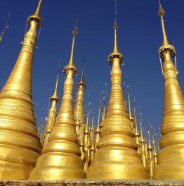 9-Hour Dala & Twante Highlights Tour From Yangon