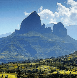 2-Day Simien Mountains National Park Trek & Tour from Gondor