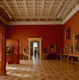 Step inside the Famous Hermitage Museum