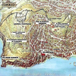 2-hour Trip To Historical Highlights Of Ohrid