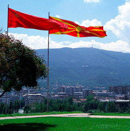 4-Hour Skopje Highlights Tour