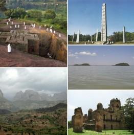 Northern Historical Ethiopia