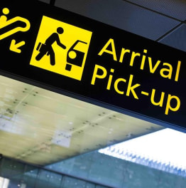 Hire a Private Transfer to/from the Airport
