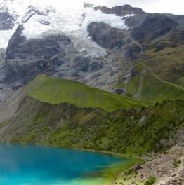 1 Day Trek to Humantay Glacier & Humantay Lake