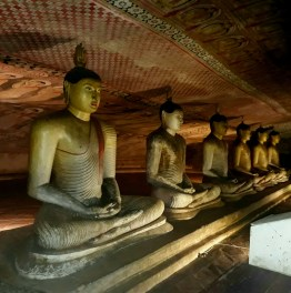 4 day Anuradhapura, Sigiriya, Polonnaruwa, & Kandy Tour from Sri-Lanka.