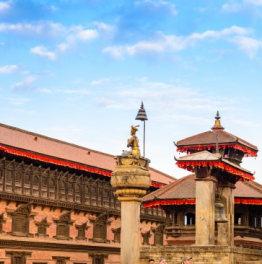 7 Hour Religious Exploration of Temples & Stupas In Kathmandu