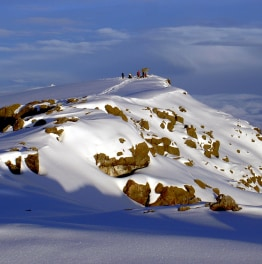 7-Day Mt. Kilimanjaro Trek via Machame Route