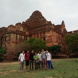 Explore the Ancient City of Bagan