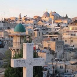 10 hour Jerusalem private tour