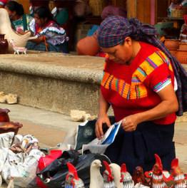 Cultura y naturaleza de Chiapas , 6 Días 5 Noches