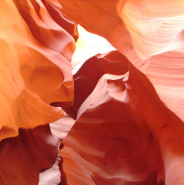 Tour the Antelope Canyon