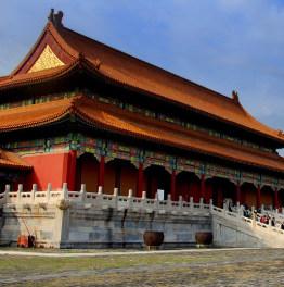8-Day Beijing, Shanghai & Xi