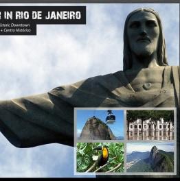 Rio City Tour - Full Day