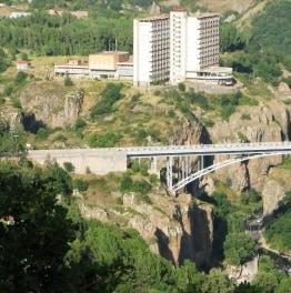 Discover Armenia's communist past